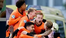 歐國盃(3)》C組荷蘭、烏克蘭最被看好 奧地利有攪局的本錢