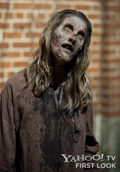 'The Walking Dead' Exclusive Photos: The Governor Is Betrayed