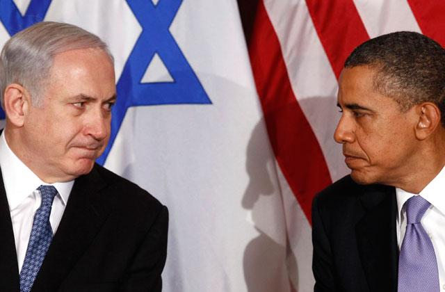 Obama denies snubbing Netanyahu amid chill