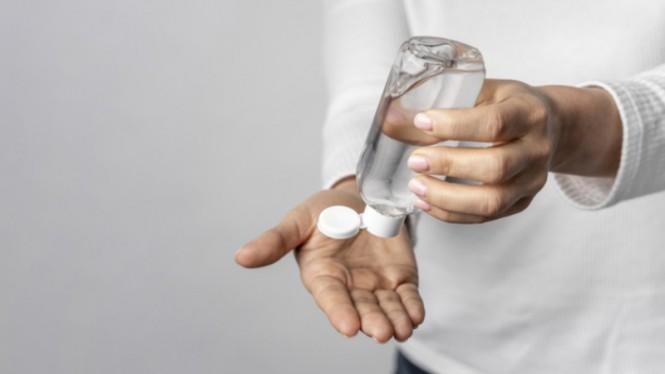 FDA Peringatkan Jangan Gunakan 9 Hand Sanitizer Ini