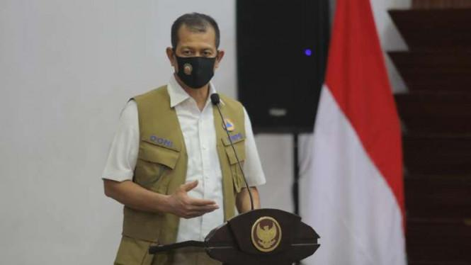 Mengerikan, 44 Juta Warga Indonesia Tidak Percaya COVID-19 Nyata