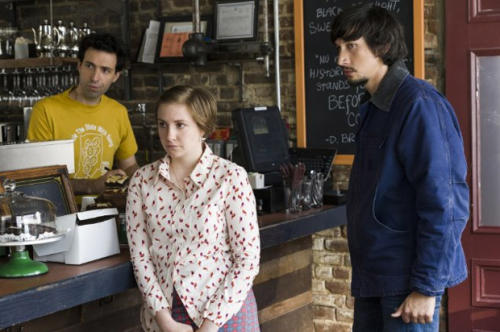 'Girls' Review: Lena Dunham Plumbs Awkward Depths in Funny, Messy New Season