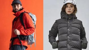 暖暖賞雪趣!防寒外衣、小物打從心裡暖暖的