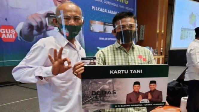 Pilkada Bandung, Pentingkah Program Dadang-Gunawan dan Iskandar-Atep?