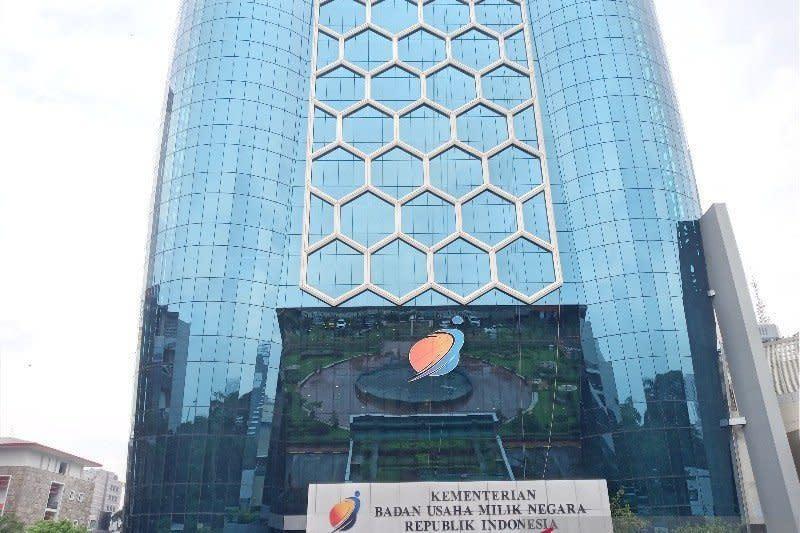 Kementerian BUMN gandeng UI dukung program pembangunan nasional