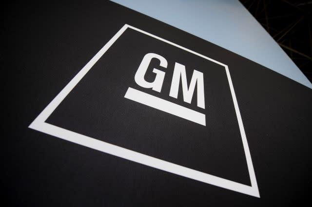 GM recalls 3.5 mn vehicles on brake issue