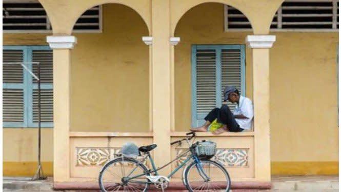 Nawacita Sosial Inisiatif, Kenapa Kemiskinan Terjadi?