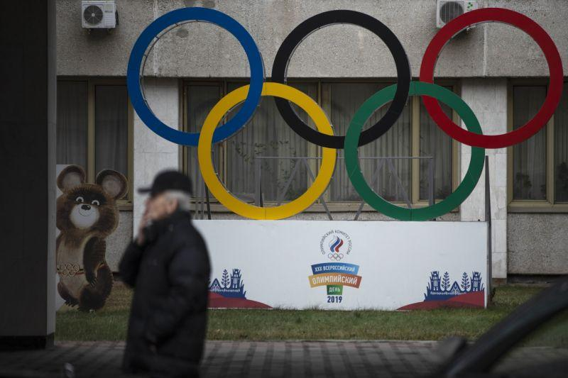 Studi:  AS tidak mendapatkan manfaat dari kontribusi kepada WADA