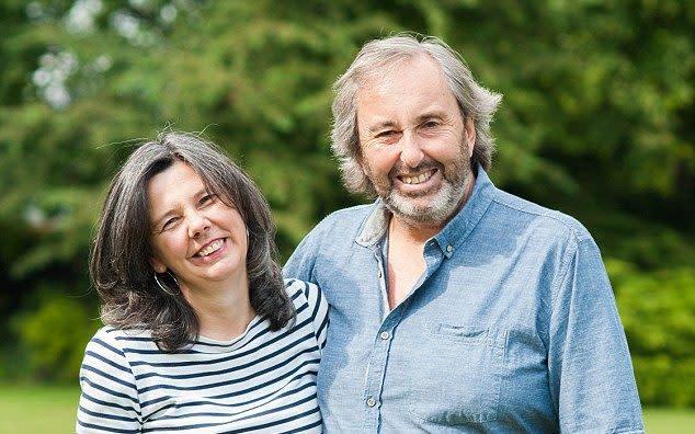 Ian Stewart killed fiance Helen Bailey in 2016