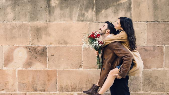 Ilustrasi Pasangan Credit: freepik.com