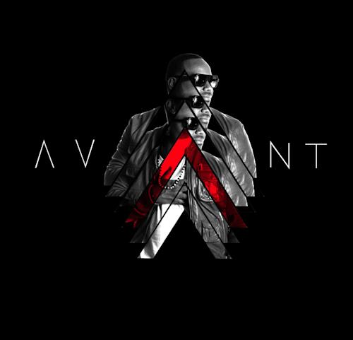 """This CD cover image released by Mo-B Entertainment shows """"Face the Music,"""" by Avant. (AP Photo/Mo-B Entertainment)"""