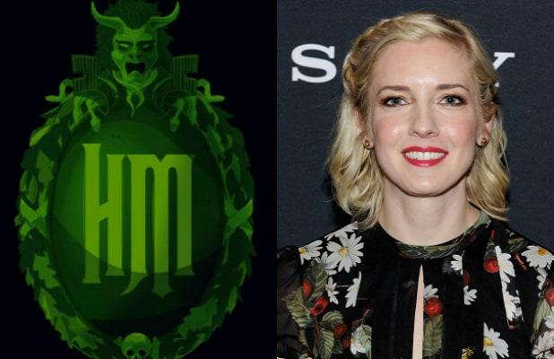 'Ghostbusters' Writer Katie Dippold to Pen New 'Haunted Mansion' Movie