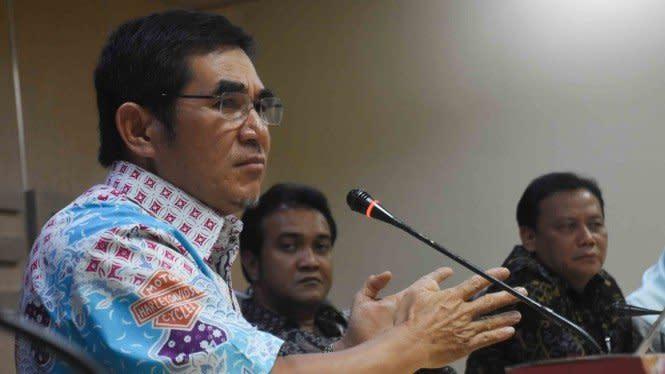 Jokowi Terapkan Darurat Sipil untuk Corona, Ini Kata Eks Ketua MK