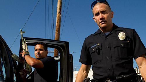 Yahoo! Movies Giveaway: 'End of Watch' Blu-ray Prize Pack