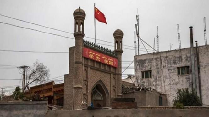 Tiga Tahun Terakhir, Ribuan Masjid di Xinjiang China Hancur
