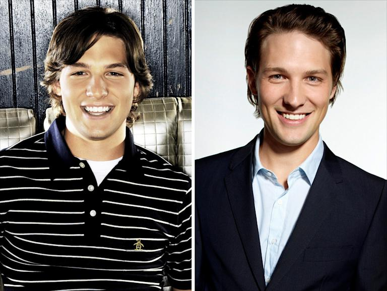 """The OC"": Where Are They Now - Michael Cassidy"