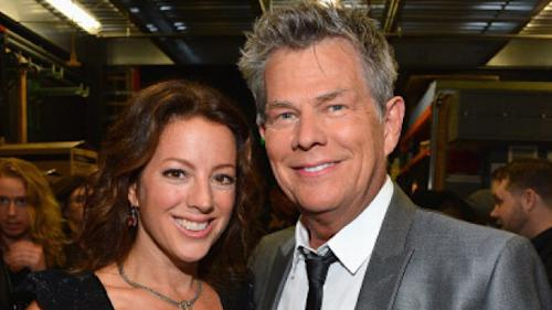 David Foster's Non-Profit Helps Those Devastated By Medical Expenses