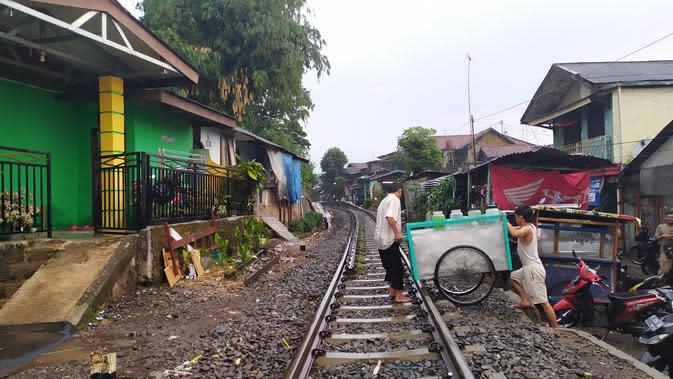 Pencairan Uang Kompensasi Dobel Trek Bogor-Sukabumi Tunggu Ridwan Kamil