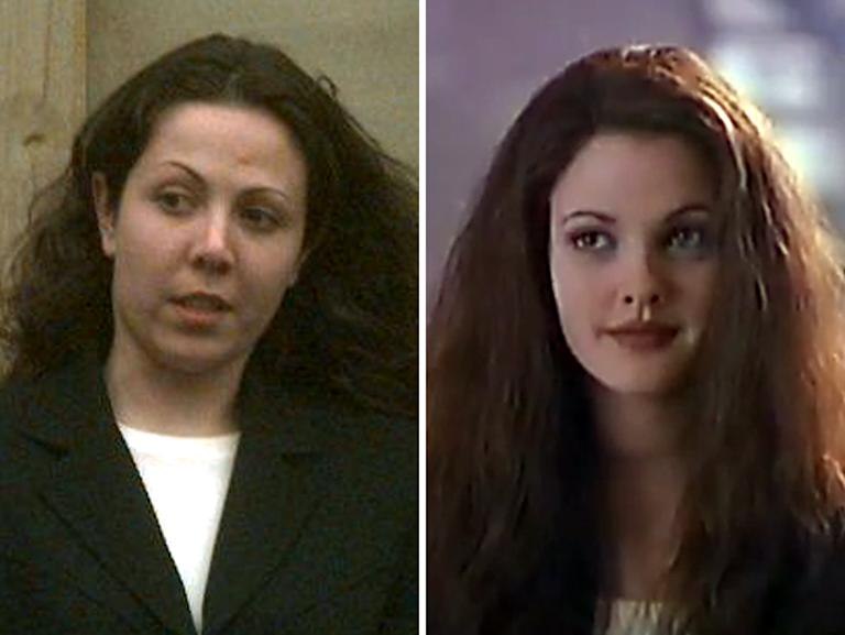 Drew Barrymore - Amy Fisher (The Amy Fisher Story)