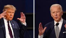 川普感染病毒卻拒絕「線上辯論」!美國第二場總統候選人電視辯論會取消
