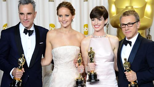 What's next for this year's Oscar winners?