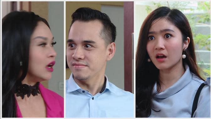 Live Streaming SCTV Sinetron Pura-Pura Kaya, Episode Ke-5, Jumat 4 September 2020
