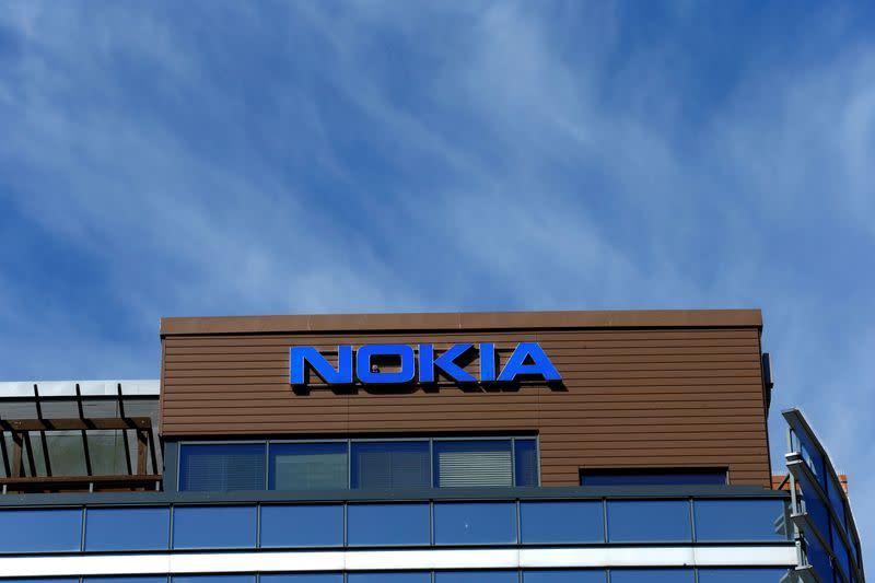 Nokia explores strategic options: Bloomberg News