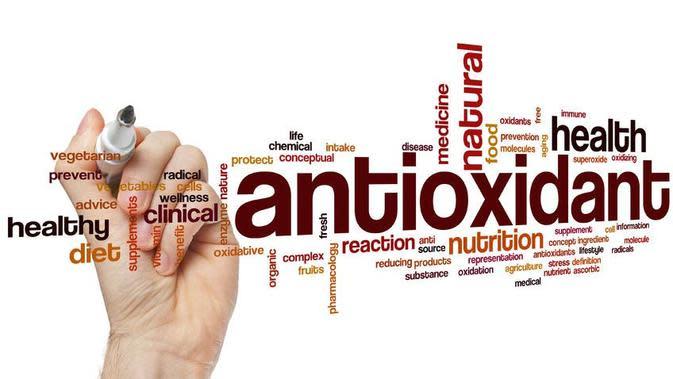 Antioksidan, Amunisi untuk Melawan Penyakit Kronis