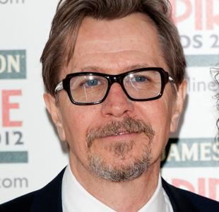 Gary Oldman: Golden Globes are bent