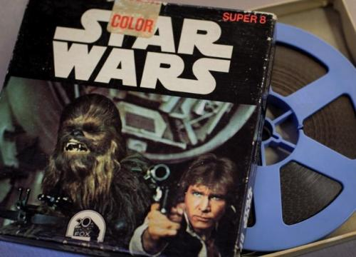 A Long, Long Time Ago, When 'Star Wars' Met 'Super 8'