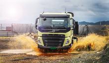 Volvo FH、FM歐六卡車全面進化