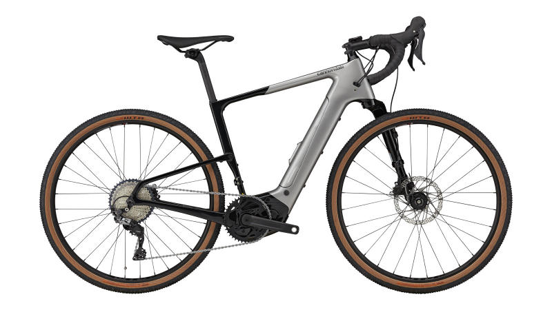 Best Electric Bikes: Cannondale Topstone Neo Lefty 3