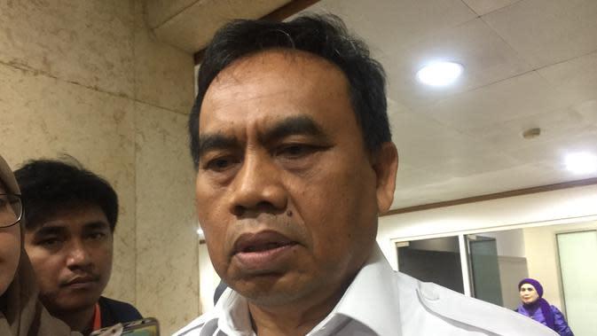 Mereka yang Berduka Atas Wafatnya Sekda DKI Jakarta Saefullah