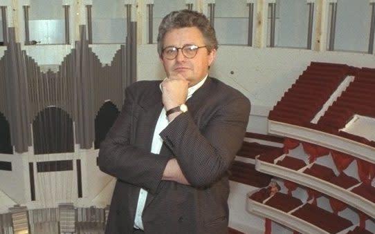 Patrick Deuchar - Eddie Mulholland