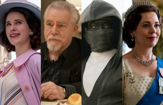 Emmy Nominees: The Complete List