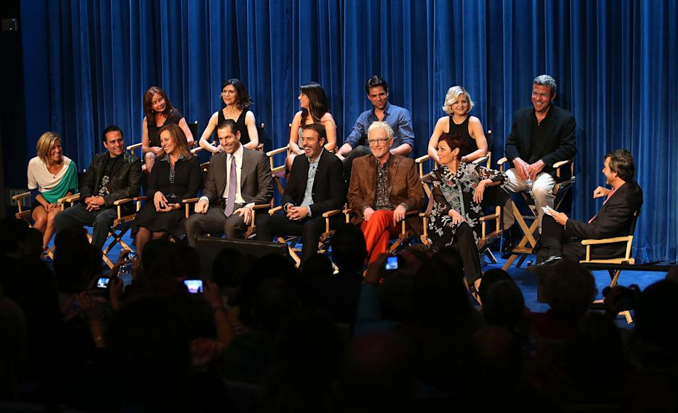 "The Paley Center For Media Presents ""General Hospital: Celebrating 50 Years And Looking Forward"""