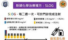 國衛院找出適合臺灣人的化療複方 胰臟癌病患存活期延長