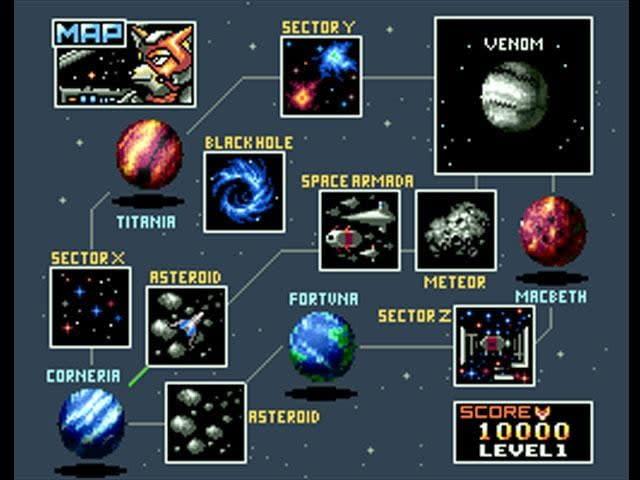 best snes games starfox3