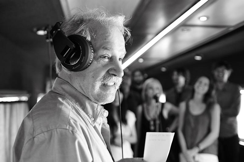 A Disco Rapture with Giorgio Moroder