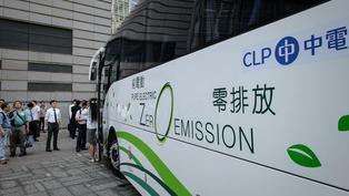 《施政迴響》中電:落實增加新零碳能源及減低電力供應碳強度