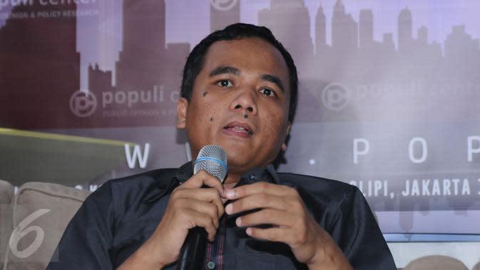 Rapat dengan KPU, DPR Bahas Kasus Suap Wahyu Setiawan