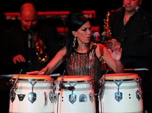 Sheila E.'s Father Advised Her To Study Violin Before Drums