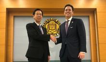 台美共同破獲跨國駭客集團 FBI代表:台灣是可信任夥伴