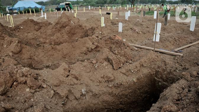 Ada 74 Kematian Akibat COVID-19 dari 9 Provinsi per 29 Juli 2020