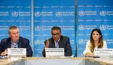 印度變種病毒擴散全球44國