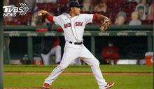 林子偉MLB投手初體驗 守備大滿貫只差一壘