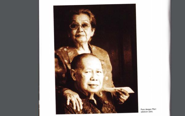Hidup Bersahaja, Jenderal Hoegeng Emoh Dimakamkan di TMP Kalibata