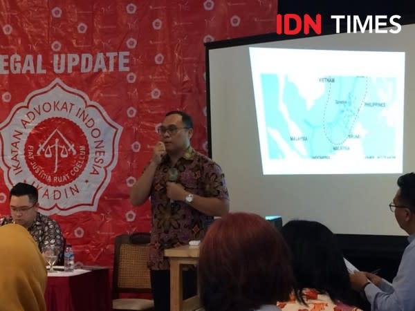 Ini Alasan Indonesia dan Tiongkok akan Terus Kisruh di Laut Natuna