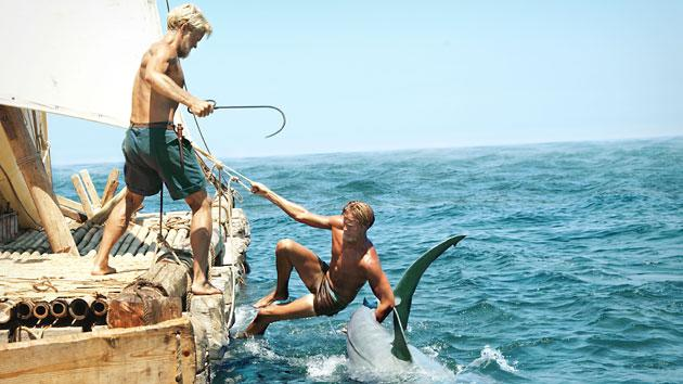 Golden Globes: 'Kon-Tiki' emerges as this year's unknown nominee … and dark horse contender