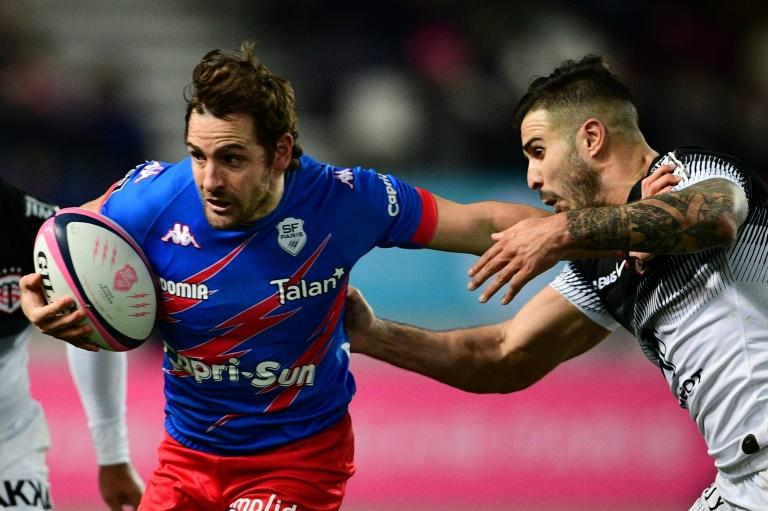 Sanchez kicks 'extraordinary' Stade Francais to opening Top 14 win after Covid-19 cases